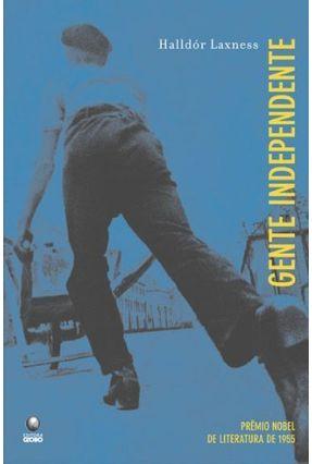 Gente Independente - Laxness,Halldór pdf epub