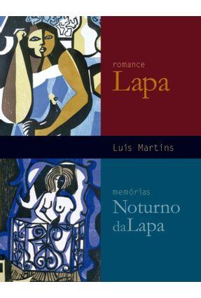 Lapa & Noturno da Lapa  - Col. 2 Vols. - Martins,Luis pdf epub