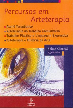 Percursos em Arteterapia - Ateliê Terapêutico , Arteterapia no Trabalho Comunitário - Ciornai,Selma | Hoshan.org