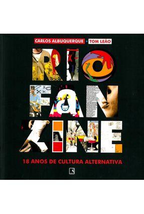 Rio Fanzine - Albuquerque,Carlos Leao,Tom | Nisrs.org