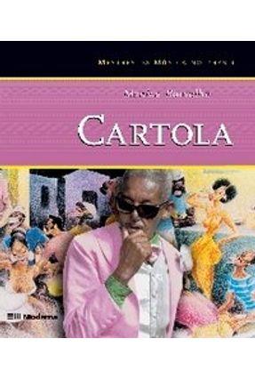 Cartola - Col. Mestres da Música no Brasil - Ramalho,Mônica pdf epub