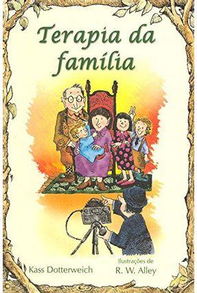 Terapia da Família - Dotterweich,Kass Perry | Tagrny.org