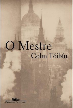 O Mestre - Tóibín,Colm pdf epub