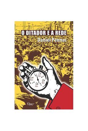 O Ditador e a Rede - Pennac,Daniel pdf epub