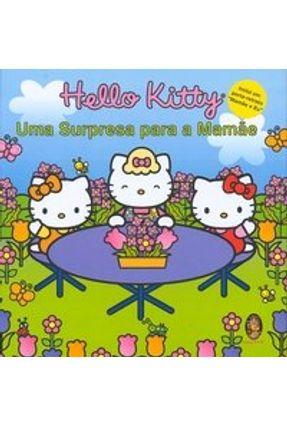 Hello Kitty - Uma Surpresa para Mamãe - Madras   Nisrs.org