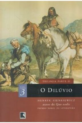 O Dilúvio - Vol. III - Sienkiewicz,Henryk pdf epub