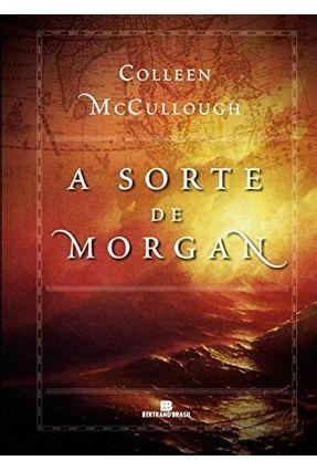 A Sorte de Morgan - Mccullough,Colleen pdf epub