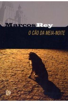 O Cão da Meia-noite - Rey,Marcos pdf epub