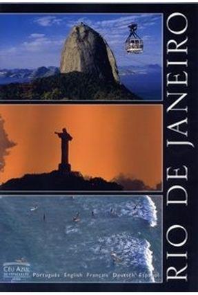 Edição antiga - Rio de Janeiro - Copacabana,Céu Azul de pdf epub