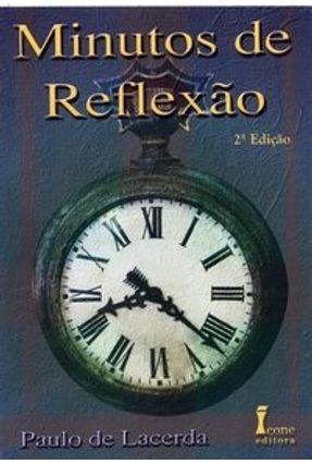 Minutos de Reflexão - Lacerda,Paulo de   Hoshan.org