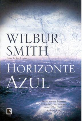 Horizonte Azul - Smith,Wilbur | Tagrny.org