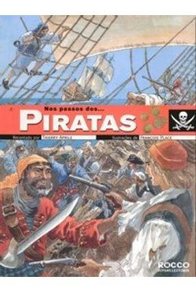 Nos Passos Dos... Piratas - Aprile,Thierry | Hoshan.org
