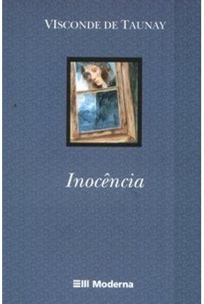 Inocência - Col. Travessias 2ª Ed. - Taunay,Visconde de   Hoshan.org