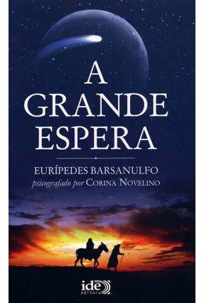 A Grande Espera - Novelino,Corina pdf epub