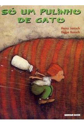 Só um Pulinho de Gato - Bansch,Helga Janisch,Heinz pdf epub