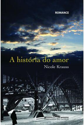 A História do Amor - Krauss,Nicole pdf epub