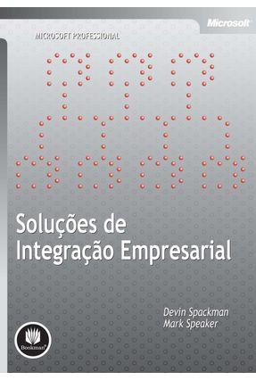 Soluções de Integração Empresarial - Speaker,Mark Spackman,Devin | Hoshan.org