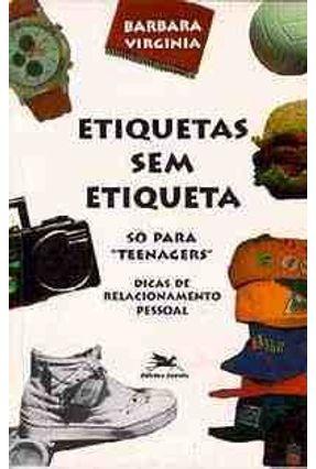 Etiquetas Sem Etiqueta - Virginia,Barbara | Hoshan.org
