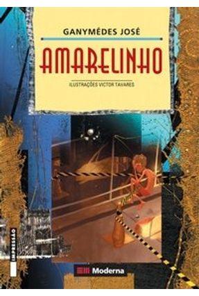 Amarelinho - Col. Girassol - José,Ganymedes   Tagrny.org