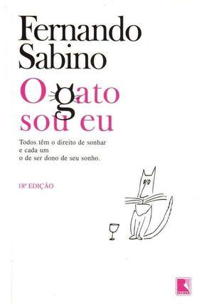 O Gato Sou Eu - Sabino,Fernando pdf epub