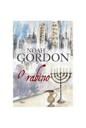 O Rabino - Gordon,Noah pdf epub