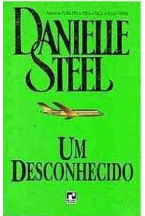 Um Desconhecido - Steel,Danielle pdf epub
