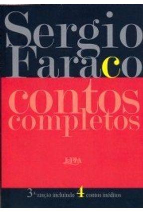 Contos Completos - Faraco,Sergio | Hoshan.org