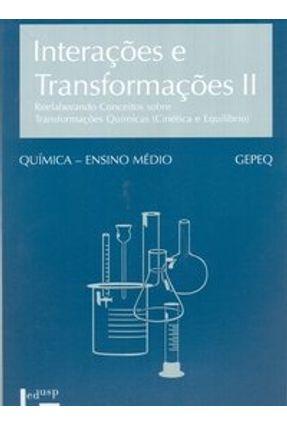 Interações e Transformações II - Aluno - Gepeq   Hoshan.org