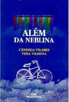 Alem da Neblina - Gancho, Candida Vilares pdf epub