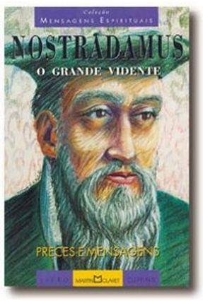 Nostradamus - O Grande Vidente Col. Mensagens - Vários Autores pdf epub