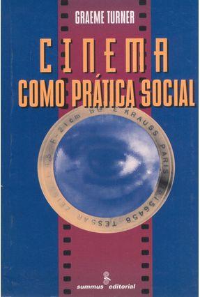 Cinema Como Pratica Social - Villette,Jerome | Hoshan.org