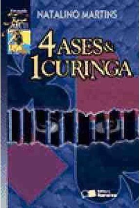 Edição antiga - 4 Ases & 1 Curinga - Col Jabuti - Martins,Natalino Ferraz Martins,Natalino Ferraz | Hoshan.org
