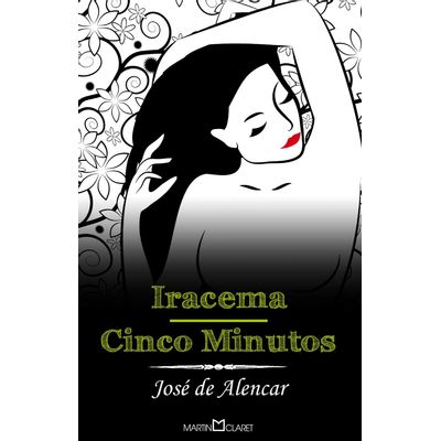 Iracema - Cinco Minutos