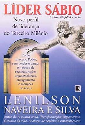 Lider Sabio - Silva,Lenilson Naveira e | Tagrny.org