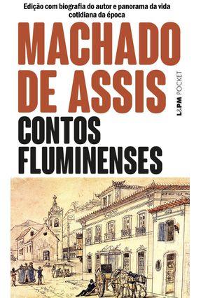 Contos Fluminenses - Assis,Machado de | Tagrny.org