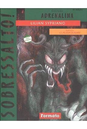 Sobressalto ! - Col. Adrenalina - Sypriano,Lilian | Hoshan.org