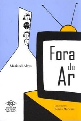 Fora do Ar - Alves,Maristel | Hoshan.org