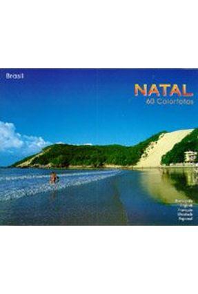 Natal - 60 Colorfotos - Richter,Felix pdf epub