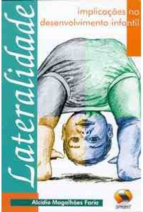 Lateralidade - Faria,Alcidia Magalhaes pdf epub