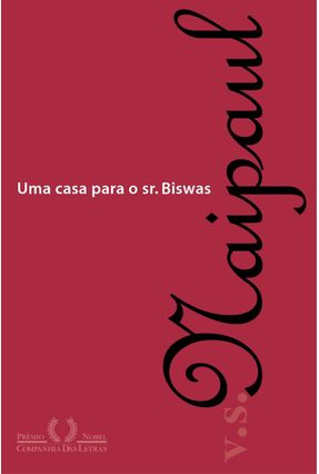 Uma Casa para o Sr. Biswas - Naipaul,V. S. pdf epub
