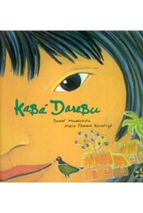 Kaba Darebu - Munduruku, Daniel pdf epub