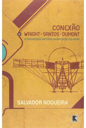 Conexão Wright - Santos - Dumont - Nogueira,Salvador | Hoshan.org