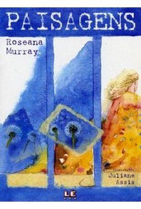 Paisagens - 2ª Ed. 2005 - Murray,Roseana Kligerman pdf epub