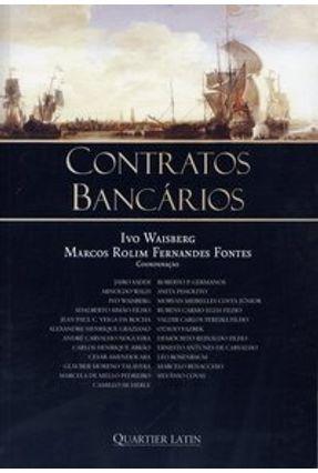 Contratos Bancários - Waisberg,Ivo Fontes,Marcos Rolim Fernandes pdf epub