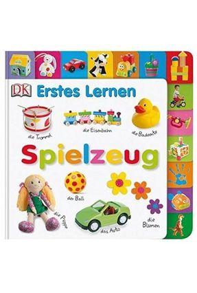 Erstes Lernen - Spielzeug - Dorling Kindersley | Tagrny.org