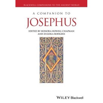 A Companion to Josephus