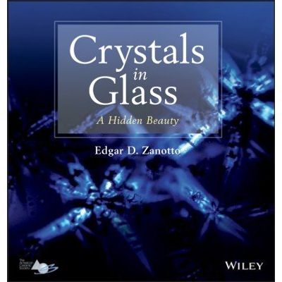 Crystals in Glass - A Hidden Beauty