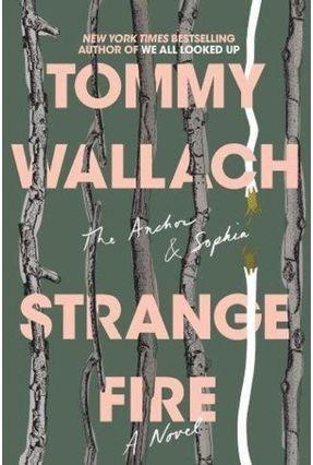 Strange Fire - Wallach, Tommy pdf epub