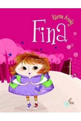 Fina - Acioly,Karen pdf epub