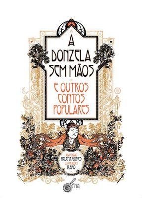 A Donzela Sem Mãos - Gomes,Helena | Hoshan.org